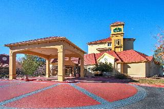 La Quinta Albuquerque…, 6101 Iliff Rd Northwest,6101