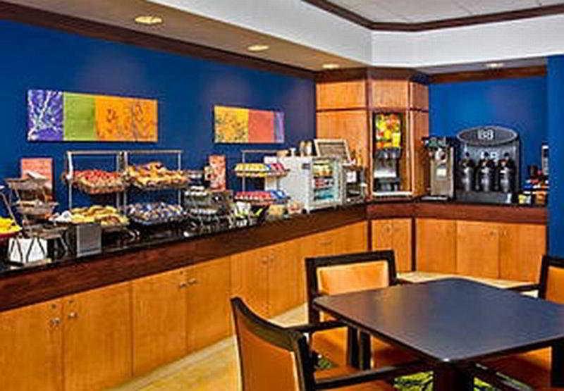 Fairfield Inn & Suites North Stone Oak