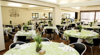 Plaza Inn Economic