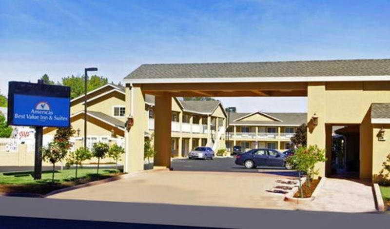 Americas Best Value Inn Healsburg