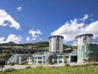 Villaggio Olimpico Sestriere, Via Cesana Snc,14