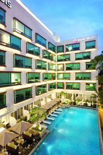 Park Regis Singapore - Generell