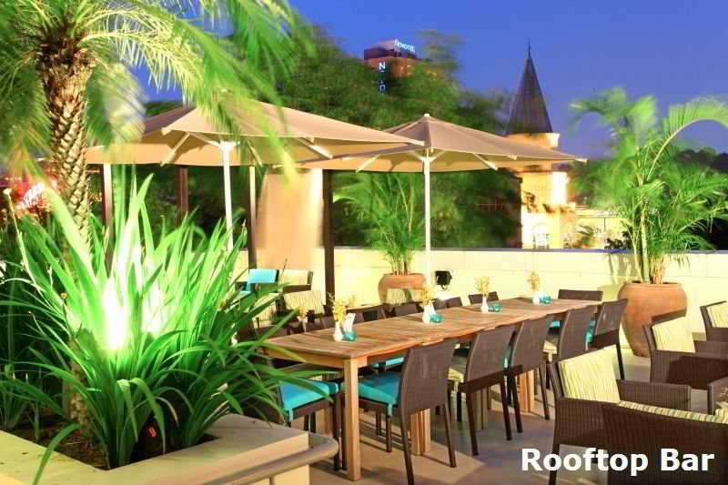 Park Regis Singapore - Bar