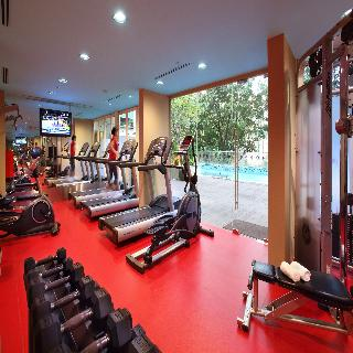 Park Regis Singapore - Sport