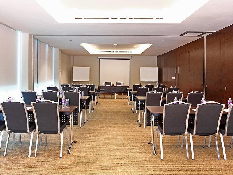 Park Regis Singapore - Konferenz