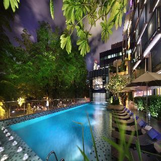 Park Regis Singapore - Pool