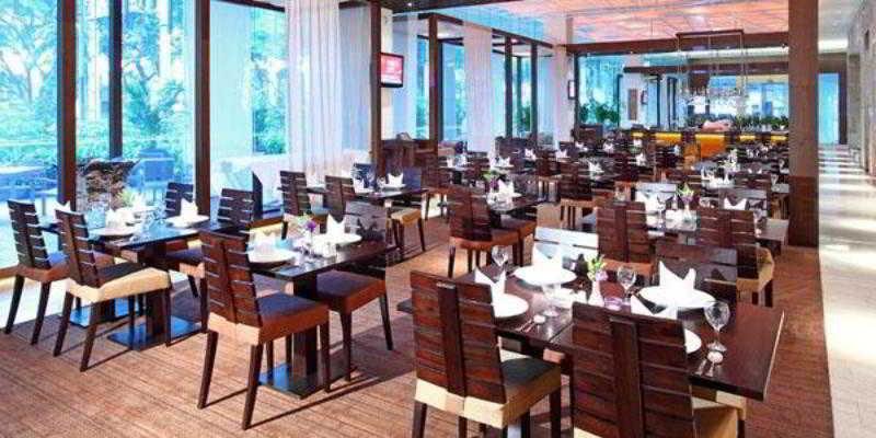 Park Regis Singapore - Restaurant