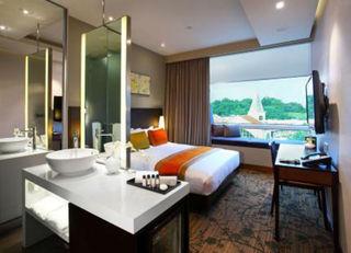 Park Regis Singapore - Zimmer