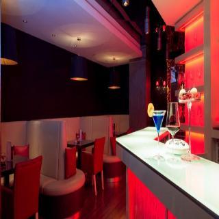 Chirag Plaza - Bar