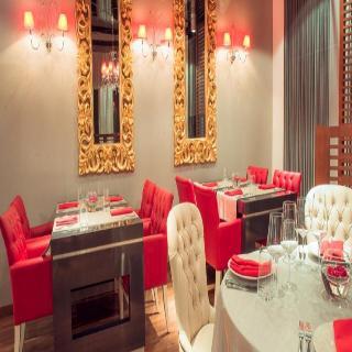 Chirag Plaza - Restaurant