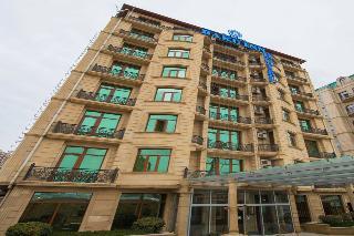 Baku Inn Hotel, Abbas Sahat 3,