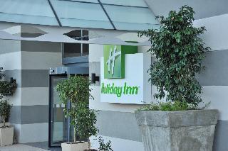 Holiday Inn Johannesburg - Rosebank - Generell