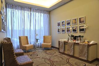 Holiday Inn Johannesburg - Rosebank - Konferenz