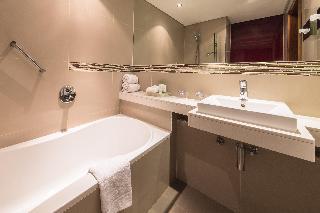 Holiday Inn Johannesburg - Rosebank - Zimmer