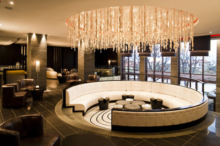 Fairmont Zimbali Resort - Bar