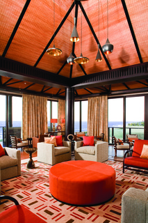 Fairmont Zimbali Resort - Diele