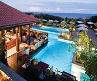 Fairmont Zimbali Resort - Pool