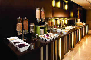 Fairmont Zimbali Resort - Restaurant