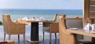 Fairmont Zimbali Resort - Terrasse