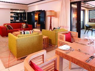Fairmont Zimbali Resort - Zimmer