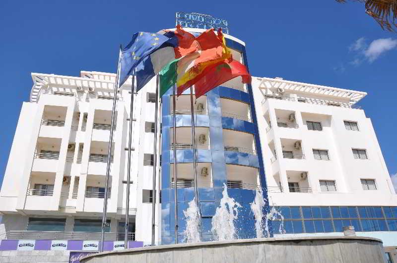 Omeya Suites Hotel, Avenue Lalla Hasna, Corniche…