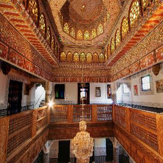 Palais Al Firdaous, 4 Et 6 Derb Miter Zenj Four…