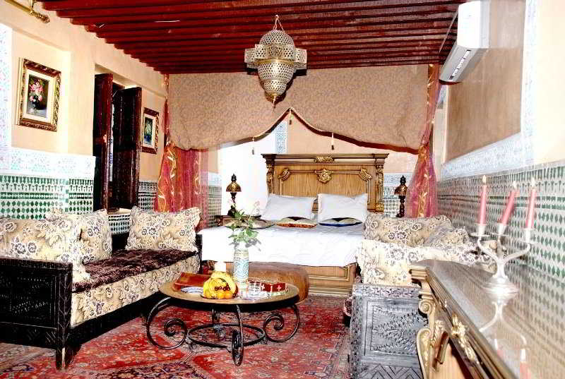 Palais Al Firdaous