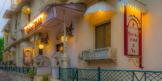 Garden Hotel, Garden Hotel,opposite Sajjan…