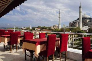 Ares Hotel Istanbul
