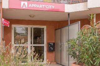 Appart'City Aix-La Duranne