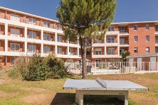 Appart'City Aix en Provence…, Avenue Du Grand Vallat,300