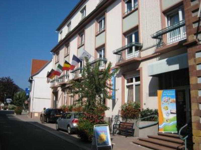 Hotel Majestic Alsace, Rue Du General De Gaulle,3