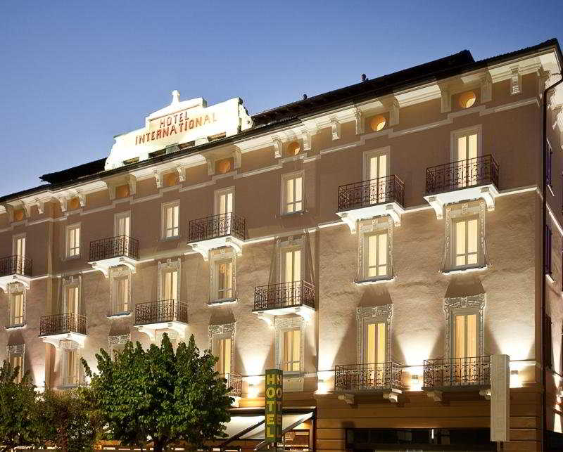 Hotel Internazionale Bellinzona - Generell