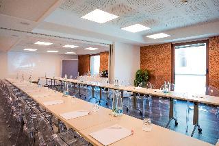 Hotel Internazionale Bellinzona - Konferenz