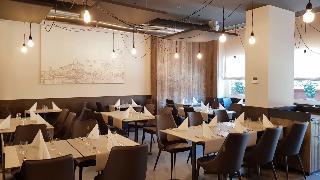 Hotel Internazionale Bellinzona - Restaurant