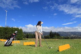 Estelar Paipa Hotel Spa & Centro de Convenciones - Generell