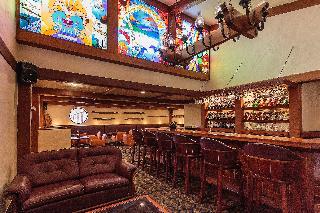 Estelar Paipa Hotel Spa & Centro de Convenciones - Bar