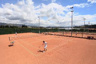 Estelar Paipa Hotel Spa & Centro de Convenciones - Sport