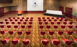Estelar Paipa Hotel Spa & Centro de Convenciones - Konferenz