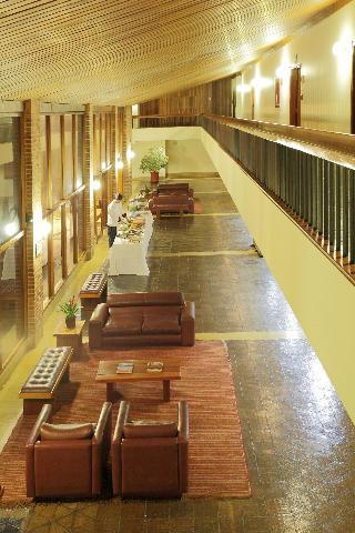 Estelar Paipa Hotel Spa & Centro de Convenciones - Diele