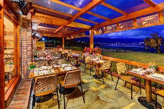 Estelar Paipa Hotel Spa & Centro de Convenciones - Restaurant