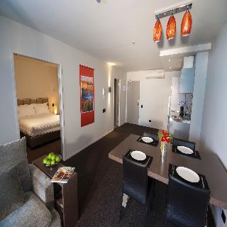 Waldorf Celestion Apartments