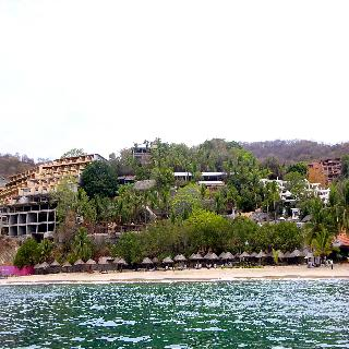 Catalina Beach Resort - Generell
