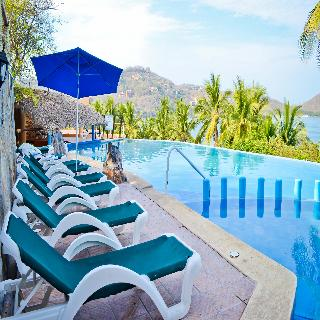 Catalina Beach Resort - Pool