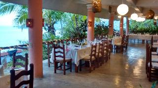 Catalina Beach Resort - Restaurant