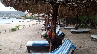 Catalina Beach Resort - Strand