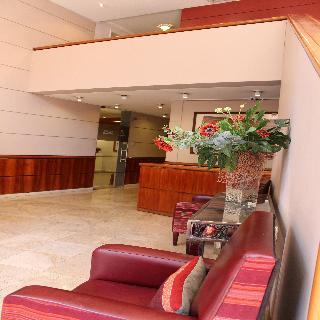 Aconcagua Apart Hotel - Diele