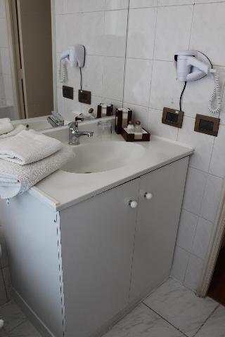 Aconcagua Apart Hotel - Zimmer