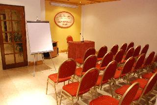 Los Naranjos - Konferenz