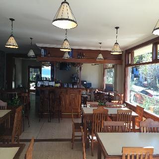 Costa Ushuaia - Bar